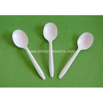 Fast Food Disposable Spoon