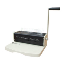 ZX-2388 Comb Binding Machine