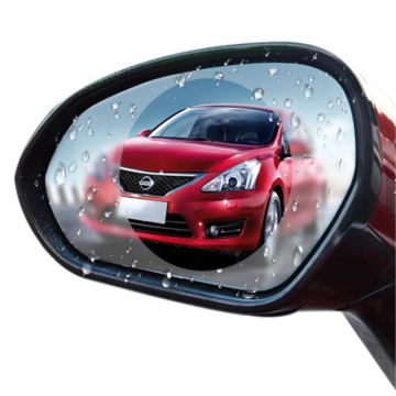 Rearview Mirror Anti-fog Rainproof Waterproof PET Film