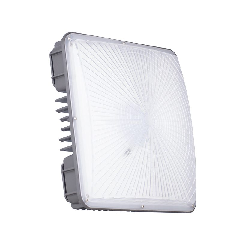 Canopy Led Light Fixtures