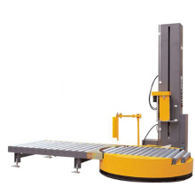 Fully Automatic Online Pallet Wrapping Machine