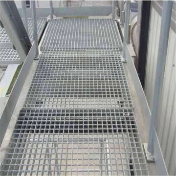 Steel Grating Stainless Steel Grill Grates