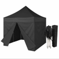 10x10ft Popup Trade Show Advertising Customize Folding Tent