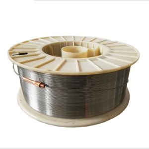 scraper conveyor welding wire with super wear resistance