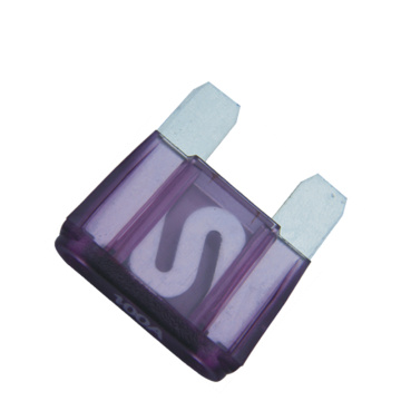 Type ATM Plug In Mini Blade Car Fuse