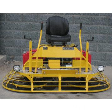 Ride on concrete screed machines double blade power trowel FMG-S36