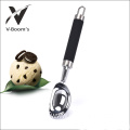 Stainless Steel Ice Cream Dipper