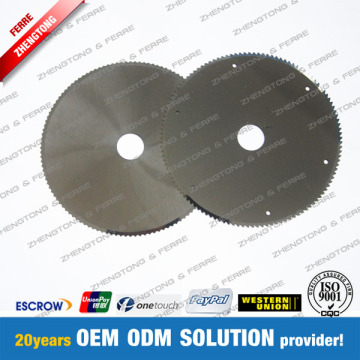 tungsten carbide thicknesser blades