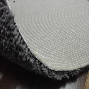 Stitch bonded non woven for carpets