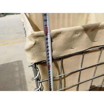 Competitive price Portable removable used hesco barriers
