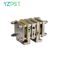 Medium-frequency inverter resistance MFDC welding diode assembly