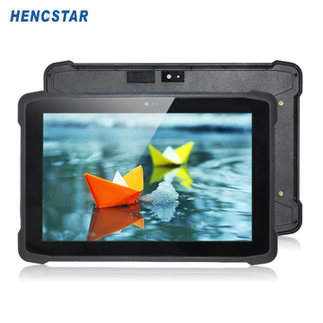 Portable 10.1 inch rugged waterproof Android Tablet