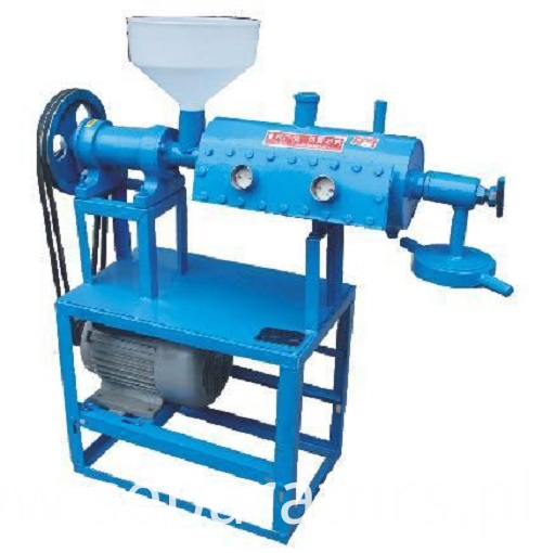 SMJ-25 type pueraria starch self-cooking noodle machine