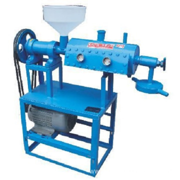 SMJ-25 type Yam starch self-cooking noodle machine