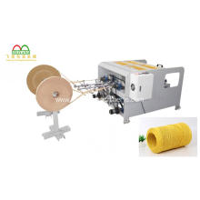 Double Paper Rope Manufacturing Machinery