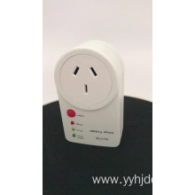 Household 230V-15A Voltage Protector