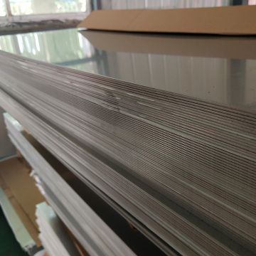 304L stainless steel plate of BA finishing