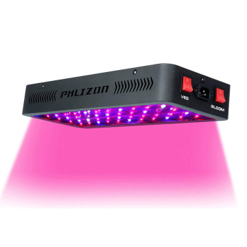 LED Grow Light pour plantes à fleurs et fruits