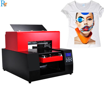 Digital DIY A3 T-shati Printer