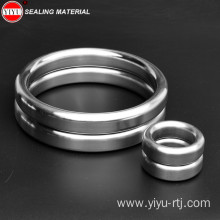 SI OVAL Ring Type Joint