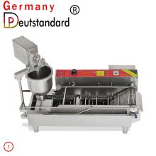 Automatic doughnut machine donut maker 1200pcs/h