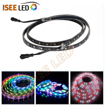 DMX512 IC Control Addressable Flexible Led Strip