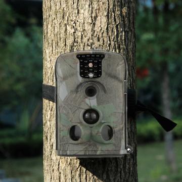 Infrared Hunting Camera LTL 5210A Little Acorn 940nm 12MP MMS Digital Mobile Scouting IR Wildlife Animal Trail Surveillance
