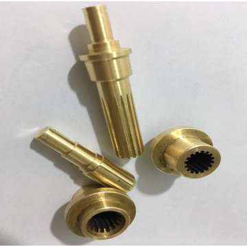 Factory Price Customized Precision Brass Bushing