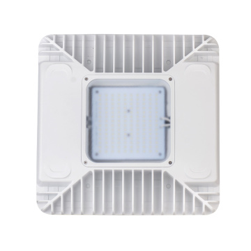 130W Gas Station Canopy Lights Led