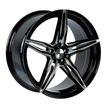 Deep Concave Front Rear Rims 18x9