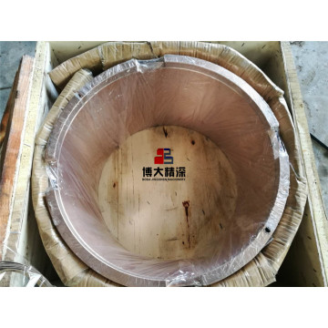 Metsos Nordberg cone crusher spare parts hp300 bushing