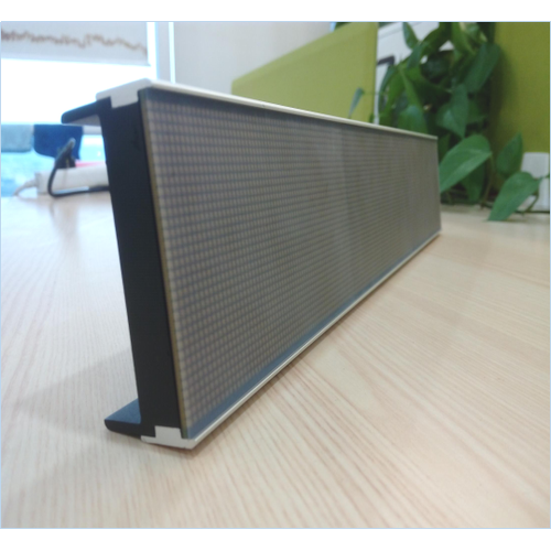 P1.5 Shelf Bottle Digital Display Panel
