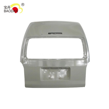 Tailgate Pad Rear Door For Jinbei H2 Hiace