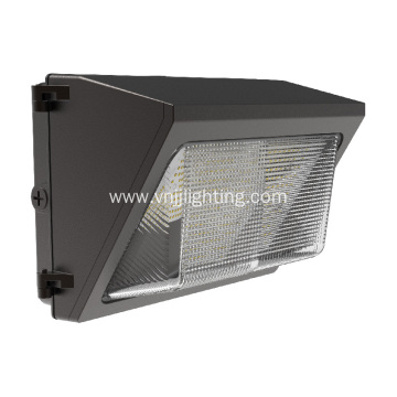 0-10v dimming 60w wall pack led light