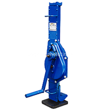 Mechanical steel jack 3T