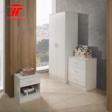 Hot best seller wardrobe bedroom furniture set