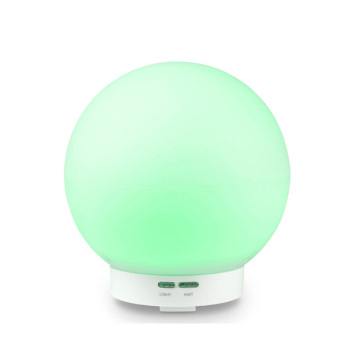 7 Color Light Portable Mist Oil Air Diffuser