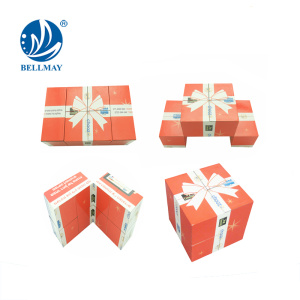 7cm Promotional Multi-folding Cube Advertising Magic Cube