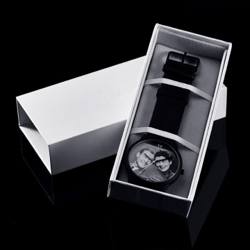 Luxury High Quality Custom Brand Watch Box