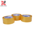 Clear Security Seal Heavy Duty Packaging Tape