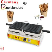 French fries waffle machine durable high quality