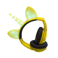 RoHS Headphones Light Up LED Silent Disco Headphone