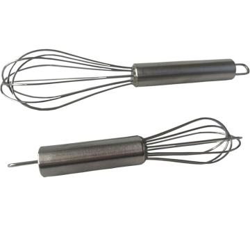 WHISK SET - STAINLESS MINI 2 PIECES