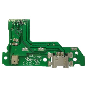 for Huawei Honor 7A Charging Port Board for Huawei Honor 7A Mobile Phone Flex Cables Replacement Repair Parts USB Dock Charger