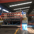 4Deck Roller Veneer Drying Line