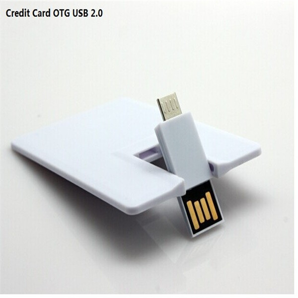 Otg Dual USB Flash Drive