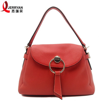 Genuine Leather Hobo Handbags Tote Bags on Sale