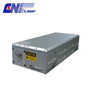 200mJ 355nm water cooled Q-switched high energy laser
