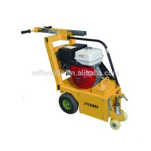 New Model Flexible Walking Road Scarifying Machine For Road FYCB-250
