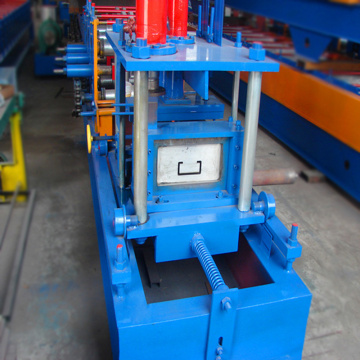 c type thickness 1.5mm building materials making machine